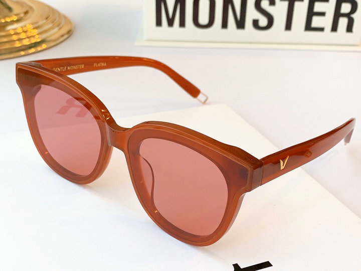 Gentle Monster Sunglasses 248