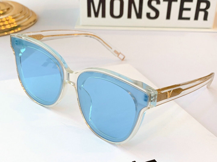 Gentle Monster Sunglasses 249