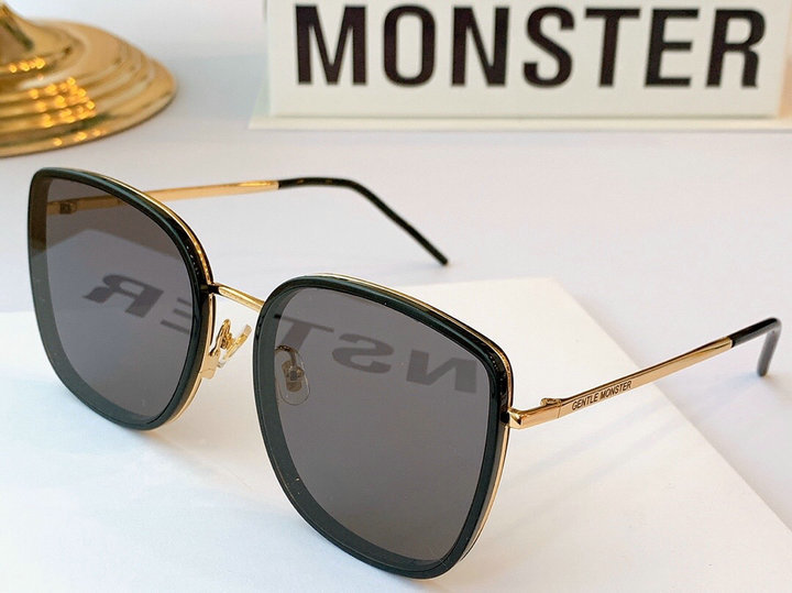 Gentle Monster Sunglasses 252