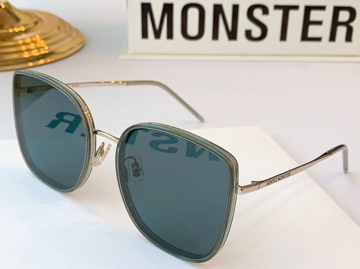 Gentle Monster Sunglasses 253