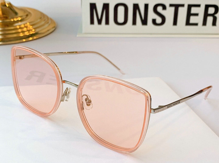 Gentle Monster Sunglasses 255