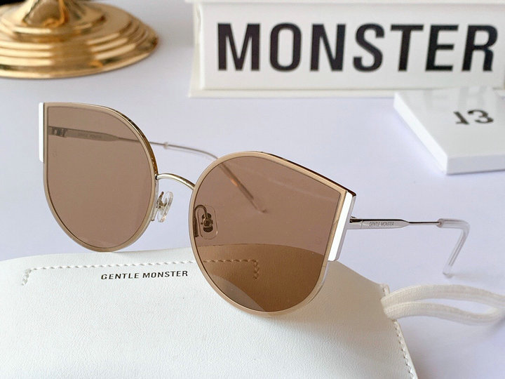 Gentle Monster Sunglasses 259