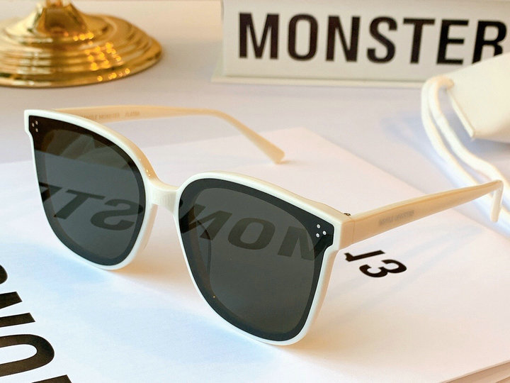Gentle Monster Sunglasses 261