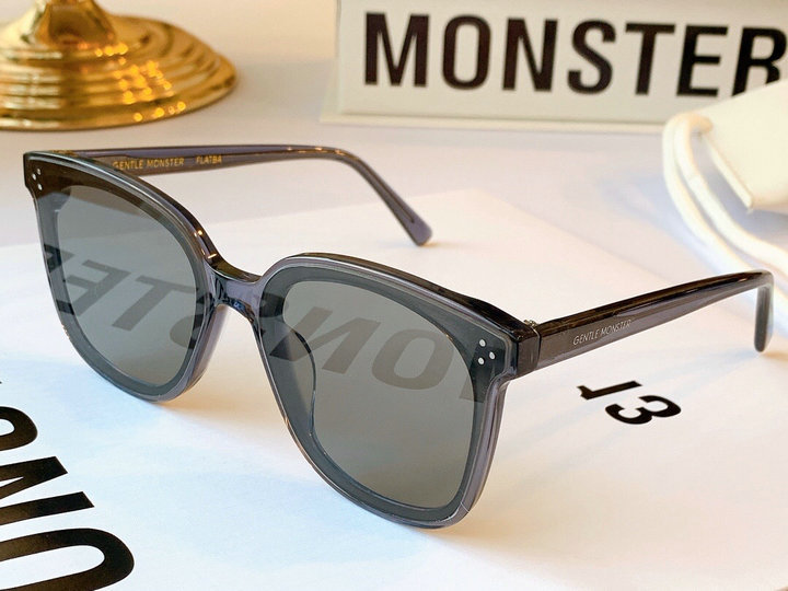 Gentle Monster Sunglasses 262
