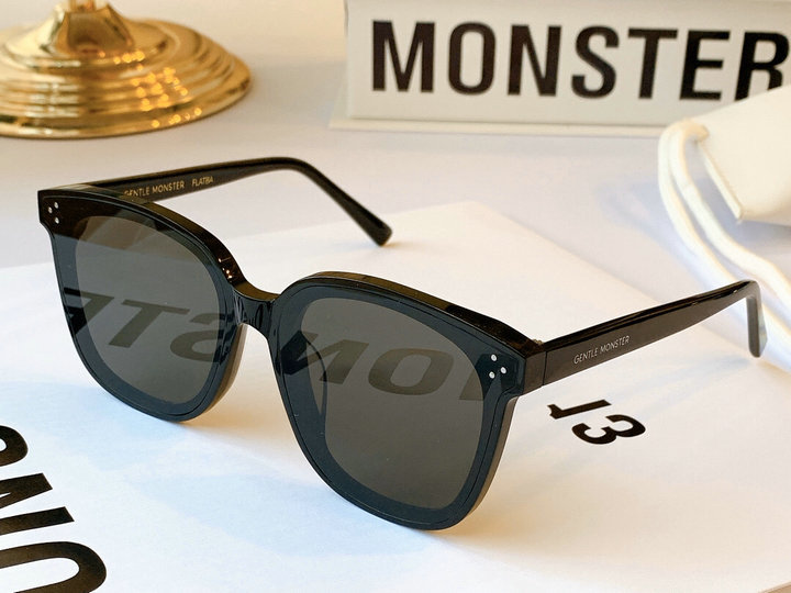 Gentle Monster Sunglasses 263