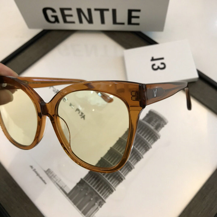 Gentle Monster Sunglasses 267