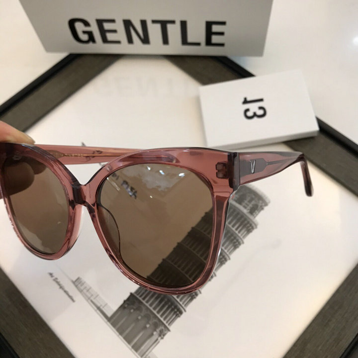 Gentle Monster Sunglasses 268