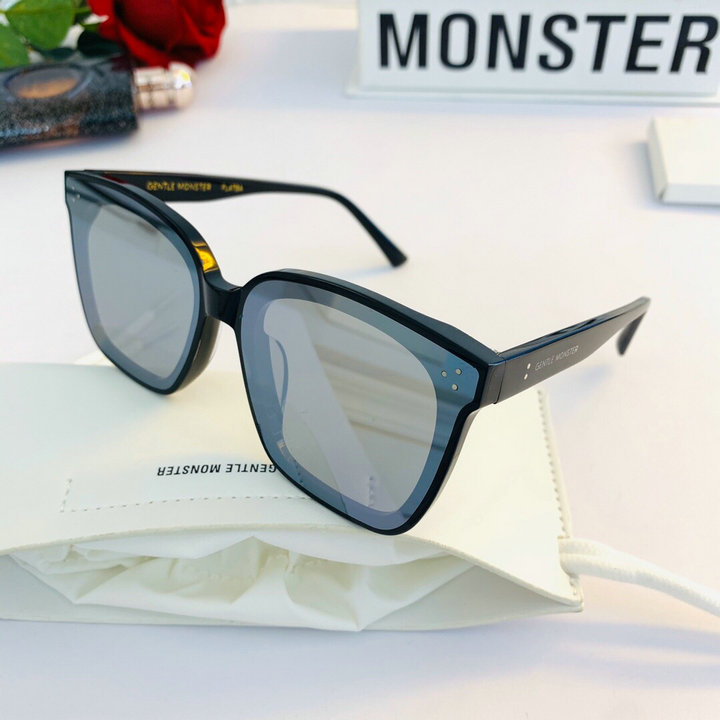 Gentle Monster Sunglasses 281