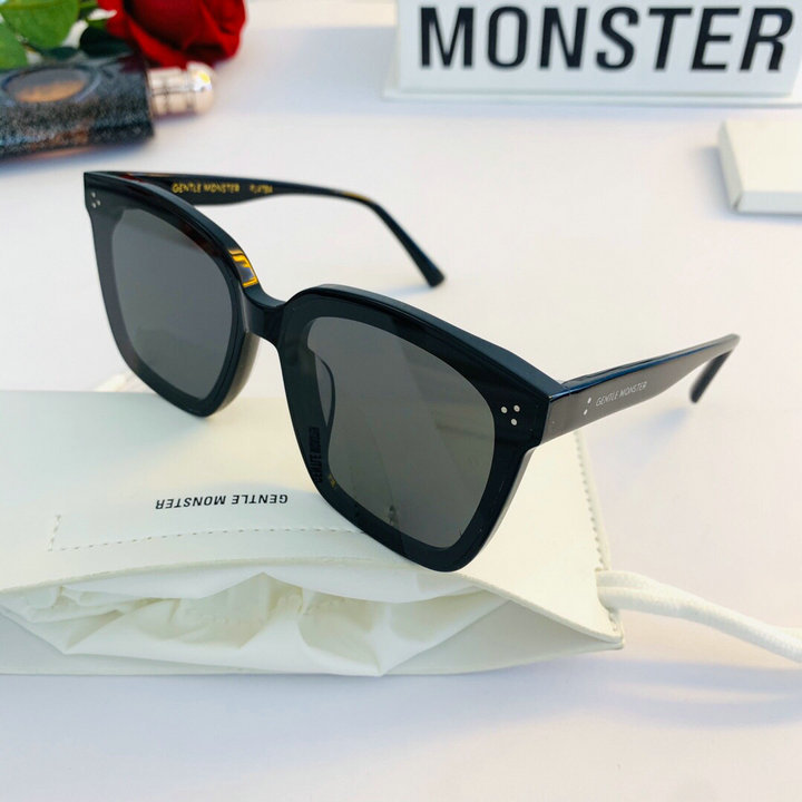 Gentle Monster Sunglasses 282
