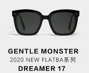 Gentle Monster Sunglasses 287