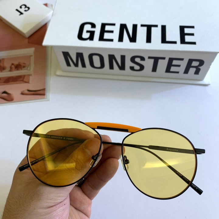Gentle Monster Sunglasses 311