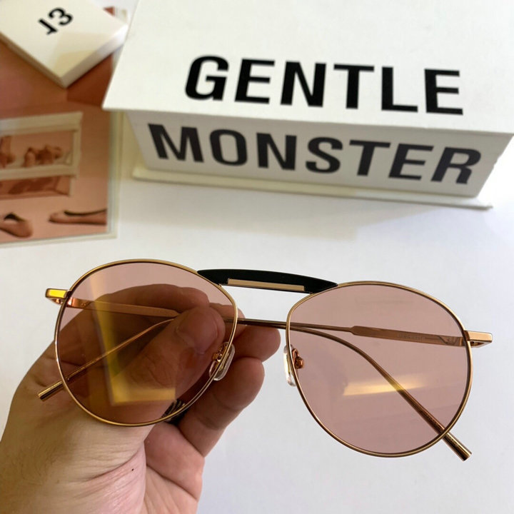 Gentle Monster Sunglasses 313