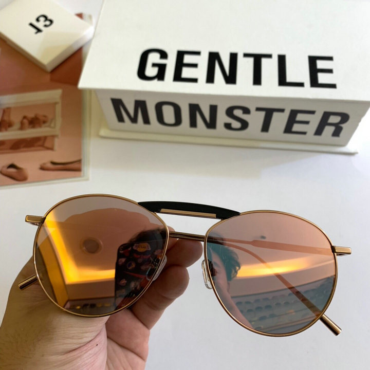 Gentle Monster Sunglasses 314