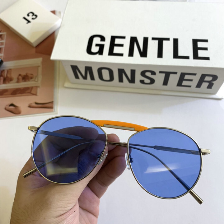 Gentle Monster Sunglasses 316