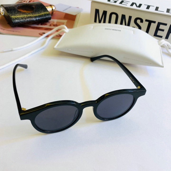 Gentle Monster Sunglasses 317