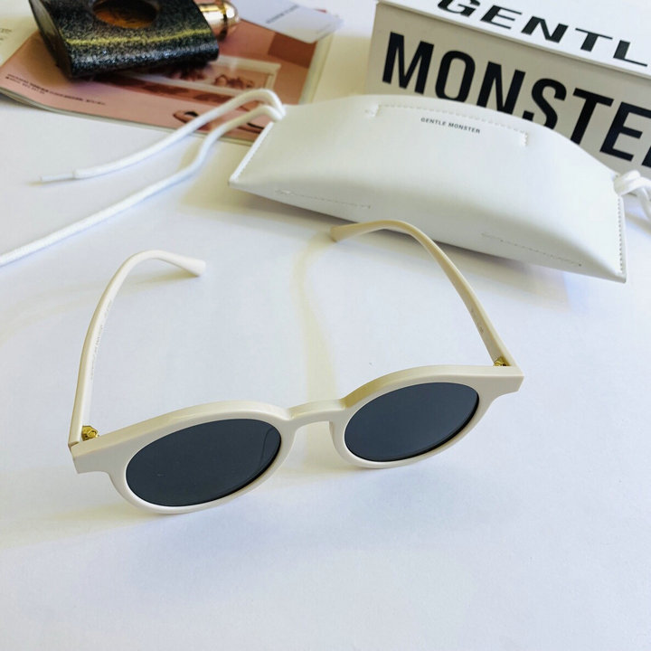 Gentle Monster Sunglasses 318