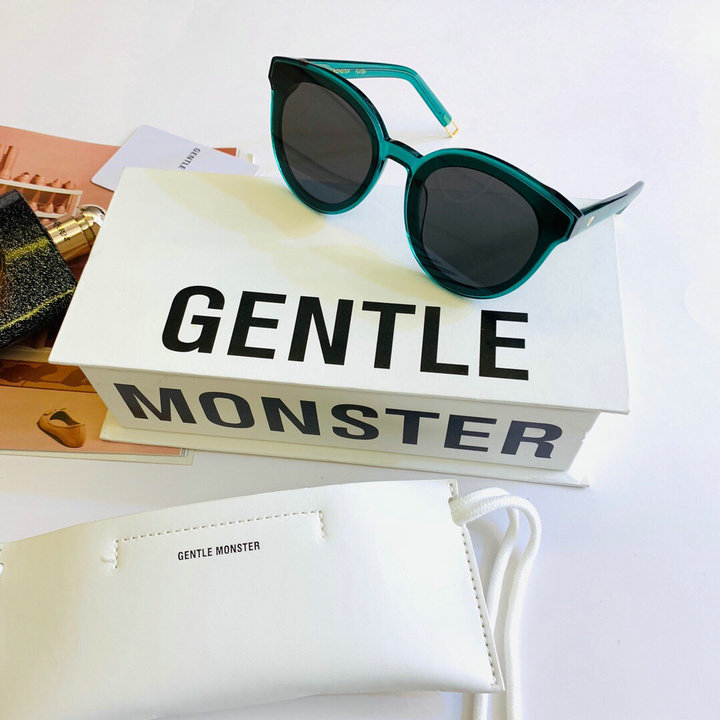 Gentle Monster Sunglasses 324