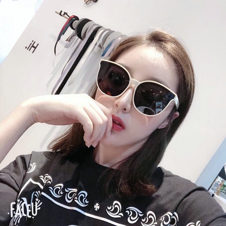 Gentle Monster Sunglasses 329
