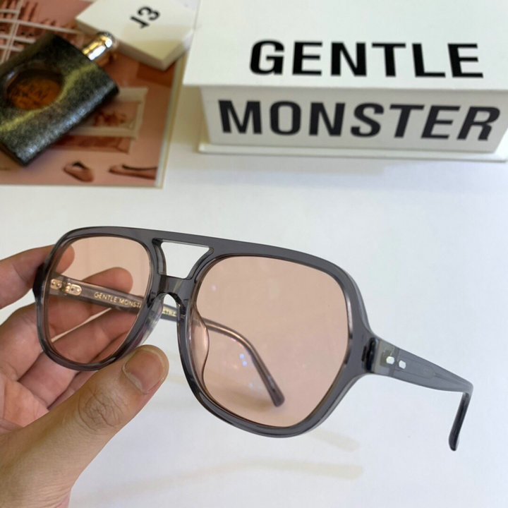 Gentle Monster Sunglasses 334