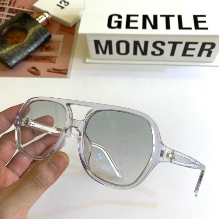 Gentle Monster Sunglasses 336