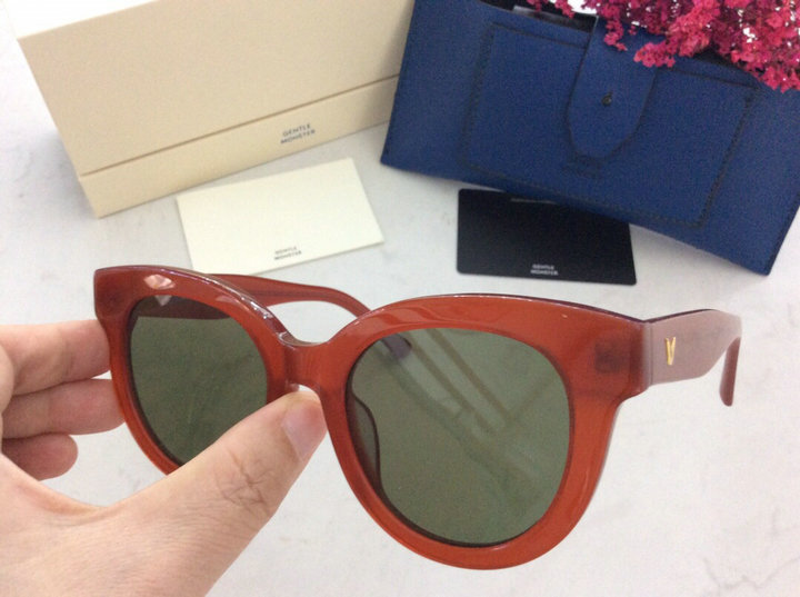 Gentle Monster Sunglasses 350