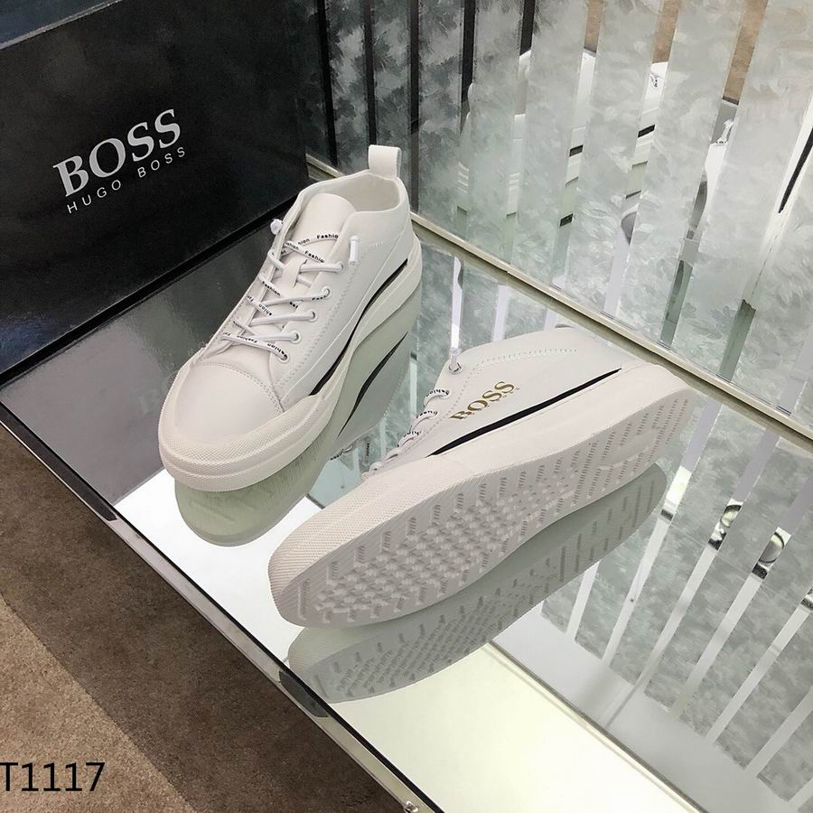 Hugo Boss Men's Shoes 02