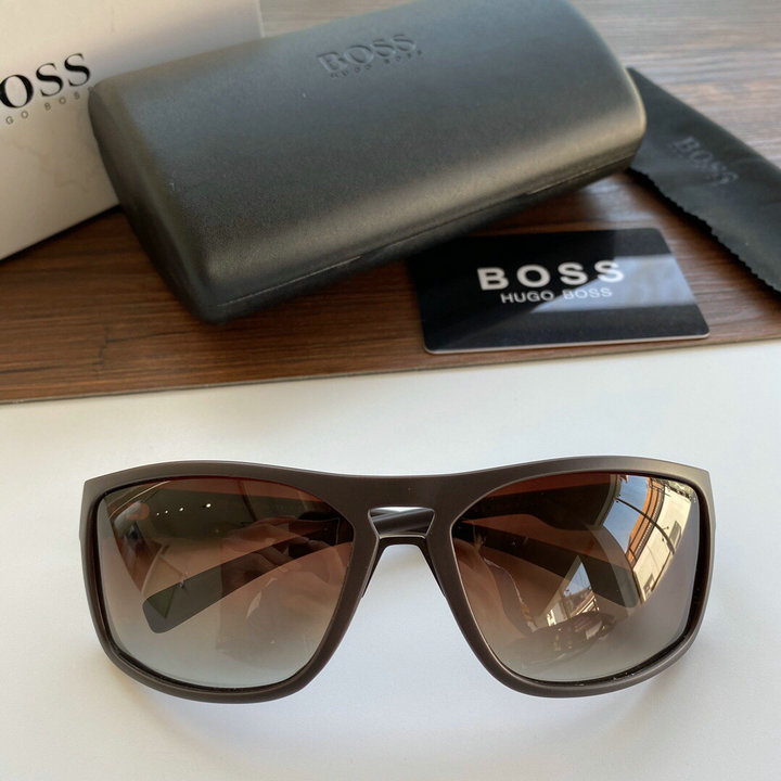 Hugo Boss Sunglasses 100