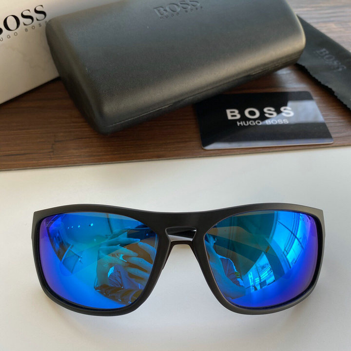 Hugo Boss Sunglasses 102