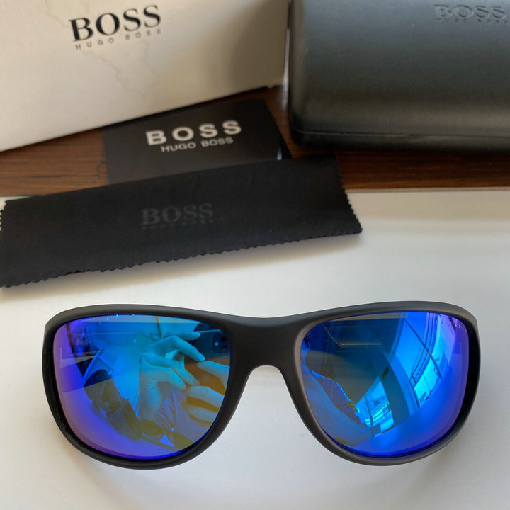 Hugo Boss Sunglasses 105