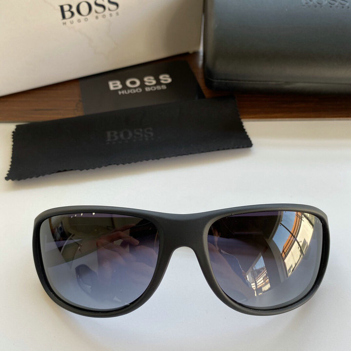 Hugo Boss Sunglasses 107