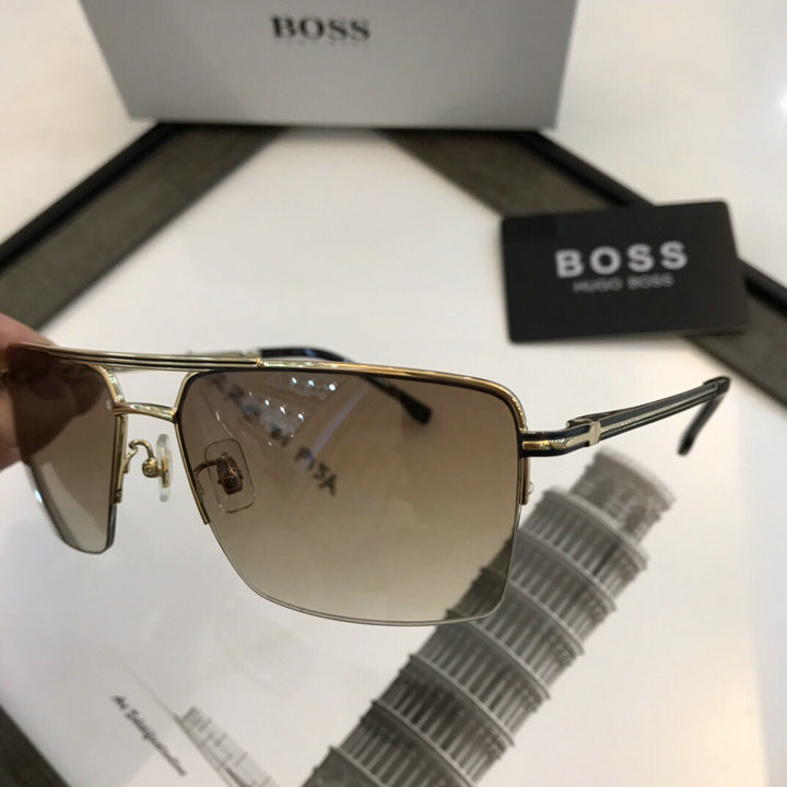 Hugo Boss Sunglasses 111