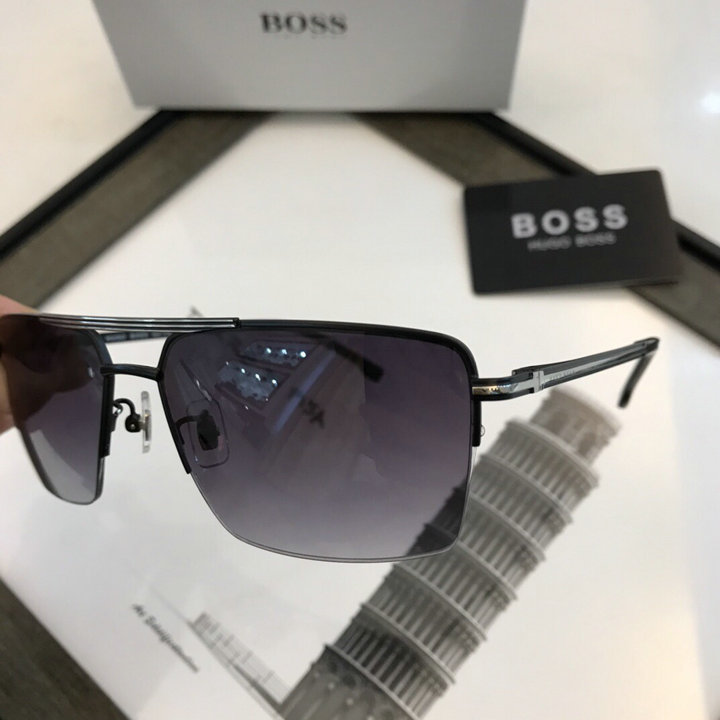 Hugo Boss Sunglasses 112