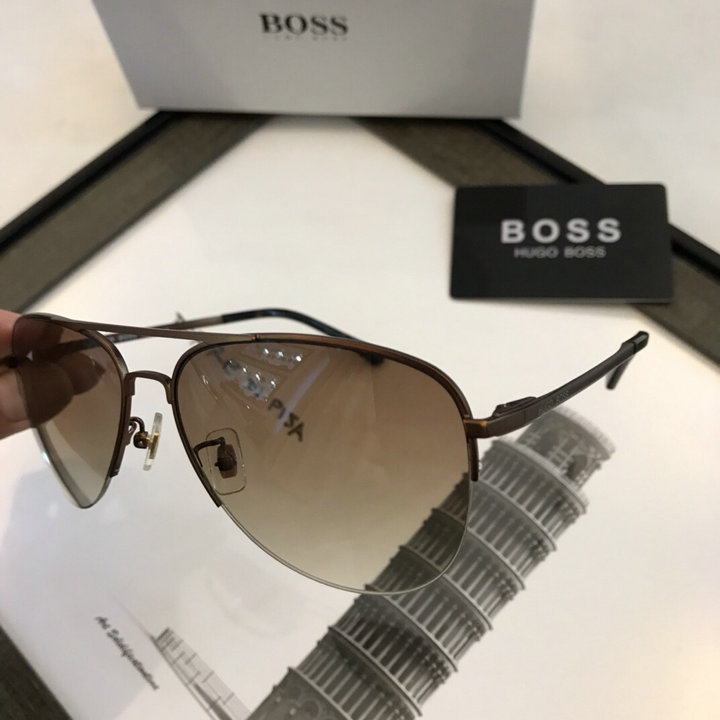 Hugo Boss Sunglasses 113