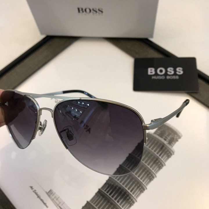 Hugo Boss Sunglasses 114