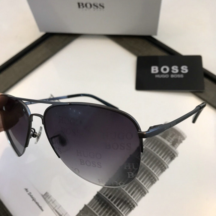 Hugo Boss Sunglasses 115