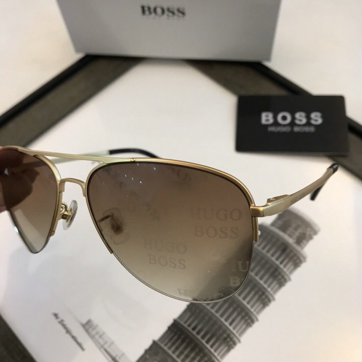 Hugo Boss Sunglasses 116