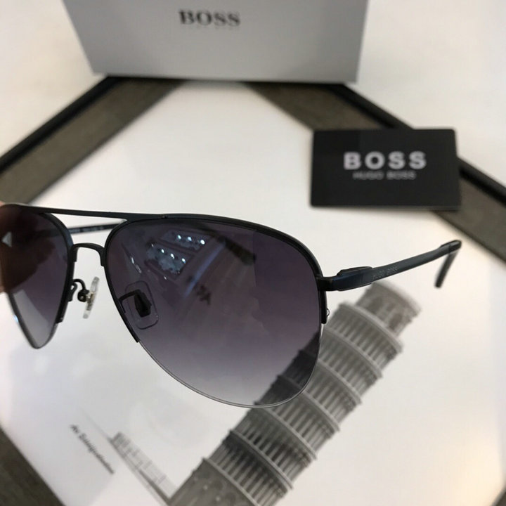 Hugo Boss Sunglasses 117