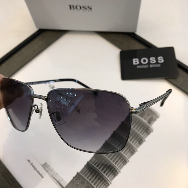 Hugo Boss Sunglasses 118