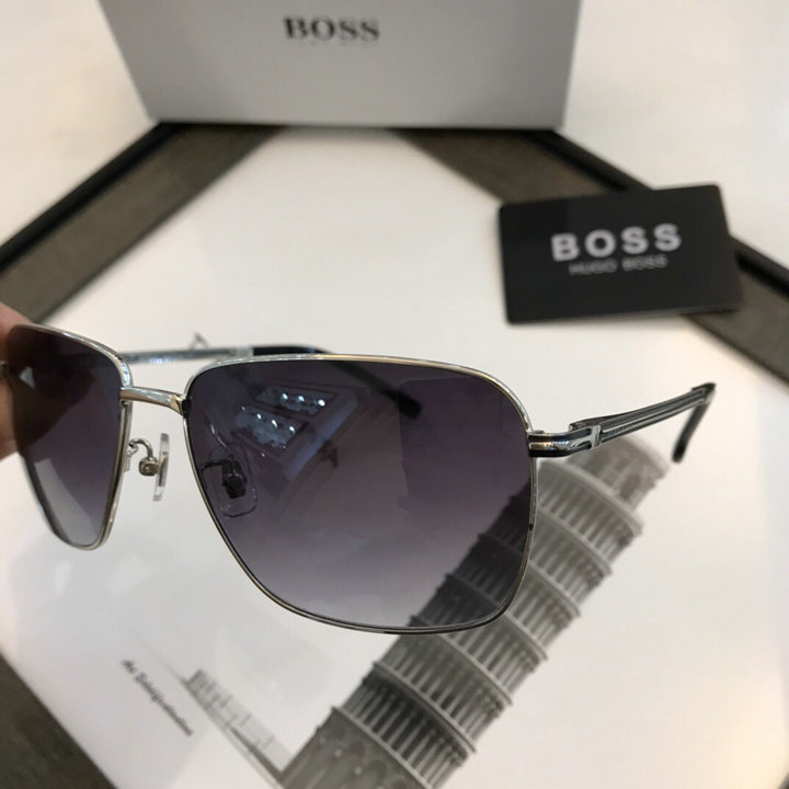 Hugo Boss Sunglasses 120