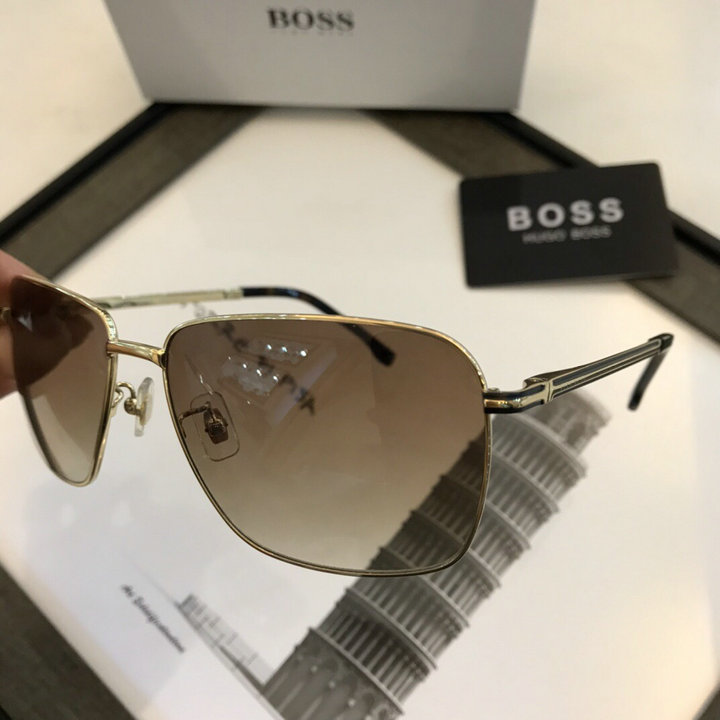 Hugo Boss Sunglasses 121