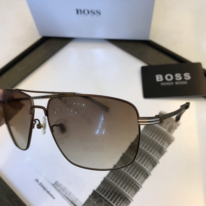 Hugo Boss Sunglasses 123