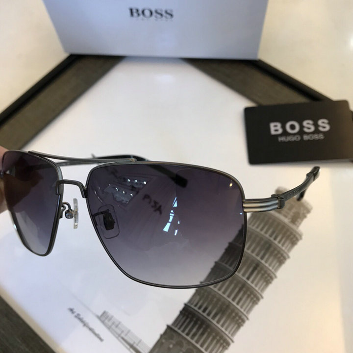Hugo Boss Sunglasses 124