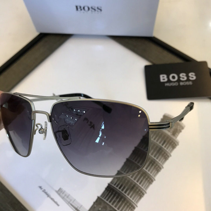 Hugo Boss Sunglasses 125