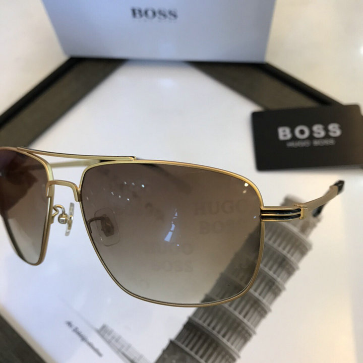 Hugo Boss Sunglasses 126
