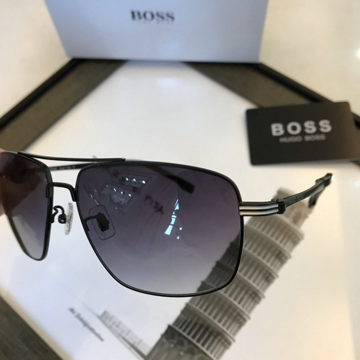Hugo Boss Sunglasses 127