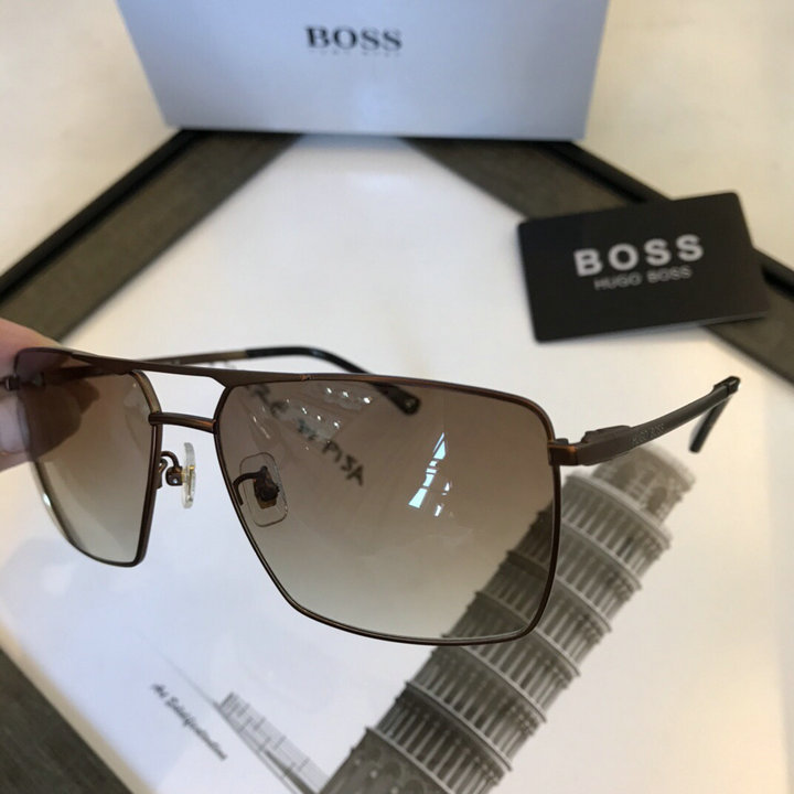 Hugo Boss Sunglasses 128