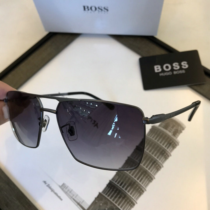 Hugo Boss Sunglasses 130