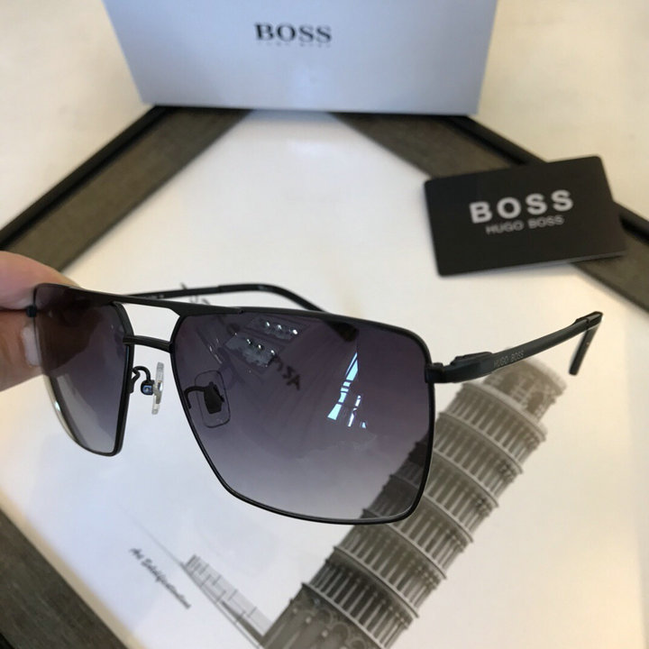 Hugo Boss Sunglasses 132