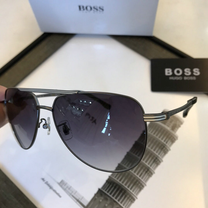 Hugo Boss Sunglasses 133