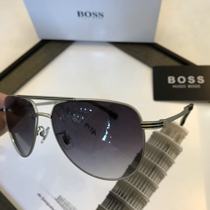 Hugo Boss Sunglasses 135